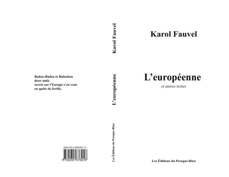 L'européenne