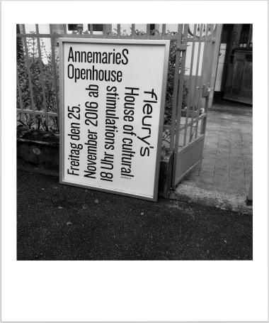 AnnemarieS Openhouse